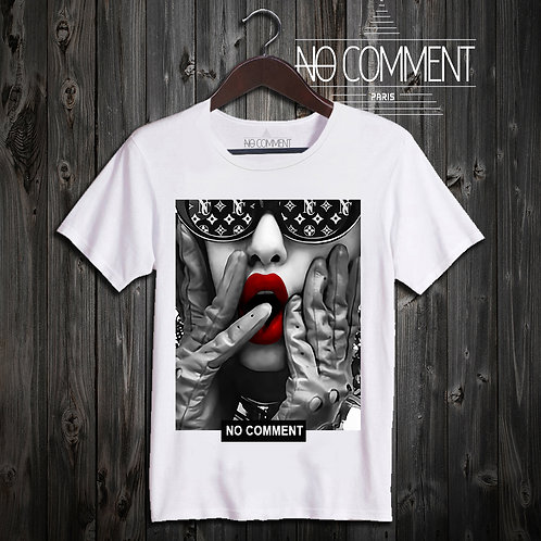 T Shirt Ohhh! ref: NCP82
