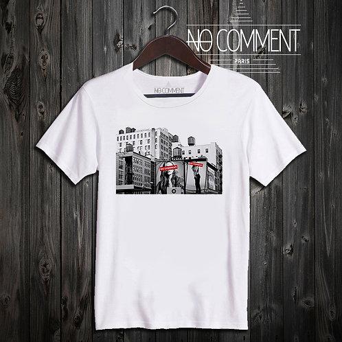 t shirt bimbo road ref: LTN173