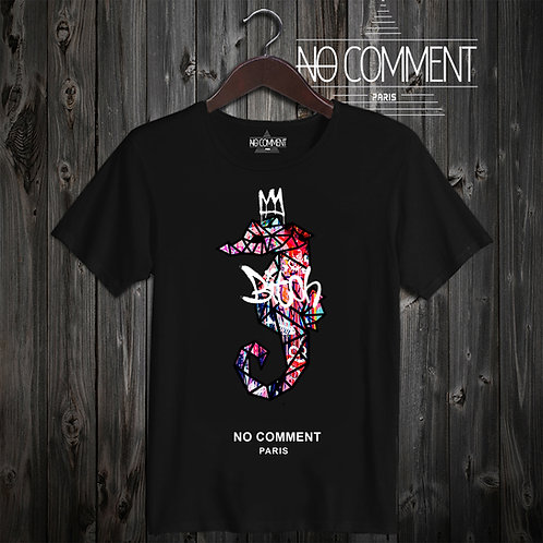 t shirt bitch crown ref: NCP334
