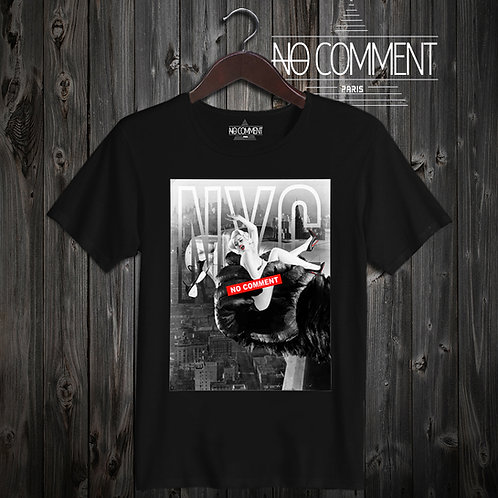 t shirt NYC kong ref: NCP72