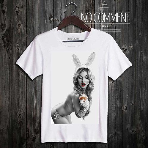 Tee Shirt playboy SG12
