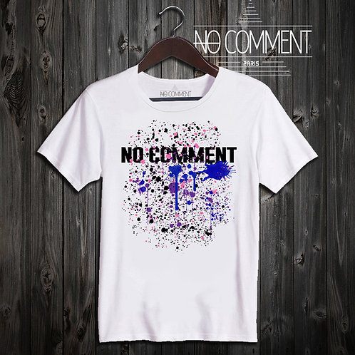 t shirt paint anarchy ref: NCP310