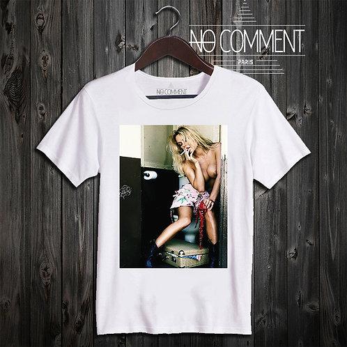 t shirt sexy girl ref: SG09
