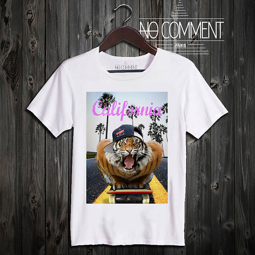 T shirt california NCP24