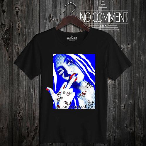 t shirt fuck art ref: NCP307