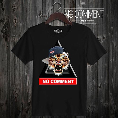 t shirt tiger pool ref: NCP27