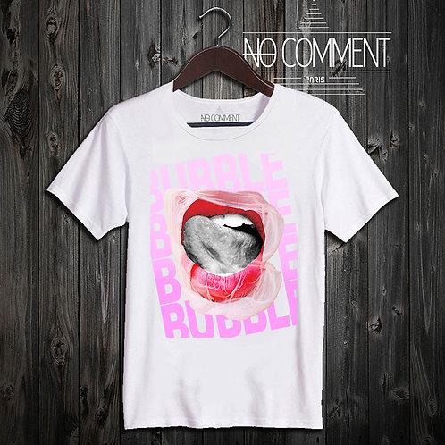 t shirt bubble ref: NCP29