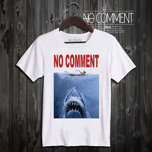 t shirt shark ref: LTN177