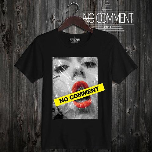 t shirt huf anarchy ref: LTN175