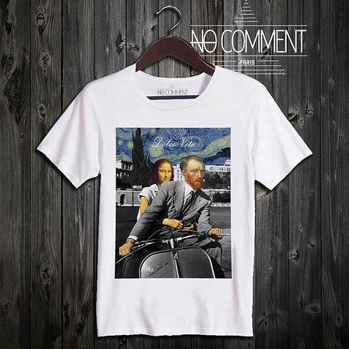 t shirt dolce vita ref: NCP54