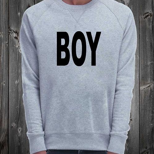 Sweat Shirt BOY réf: SW12