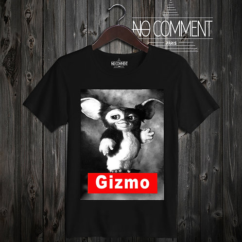 t shirt Gizmo ref: FUN01