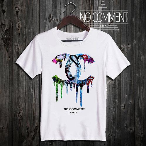 t shirt street art ref: NCP318