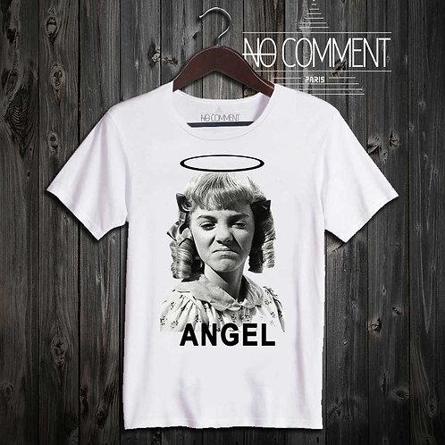 t-shirt angel TEND002B