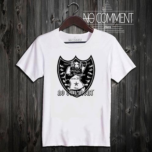T shirt elixir NCP30