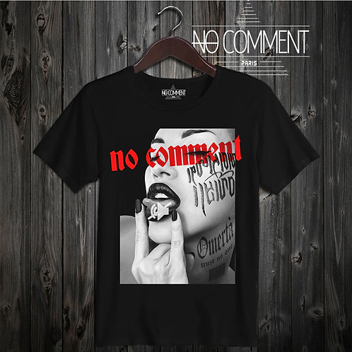 t shirt omerta ref: NCP12
