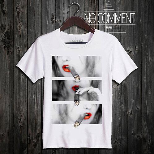 t shirt cigare ref: DEST20