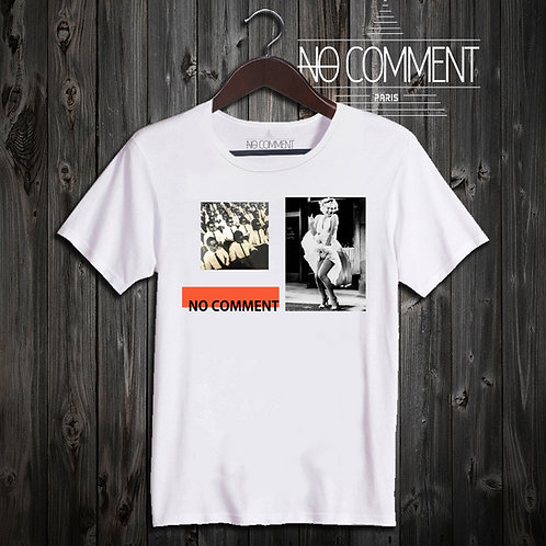 t shirt marilyn street ref: NCLTN150