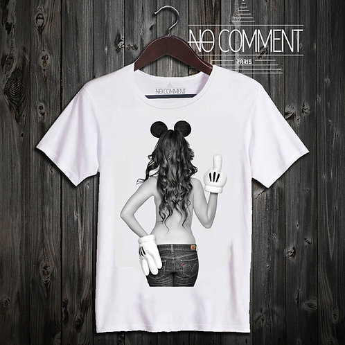t shirt micky ref: HIP22