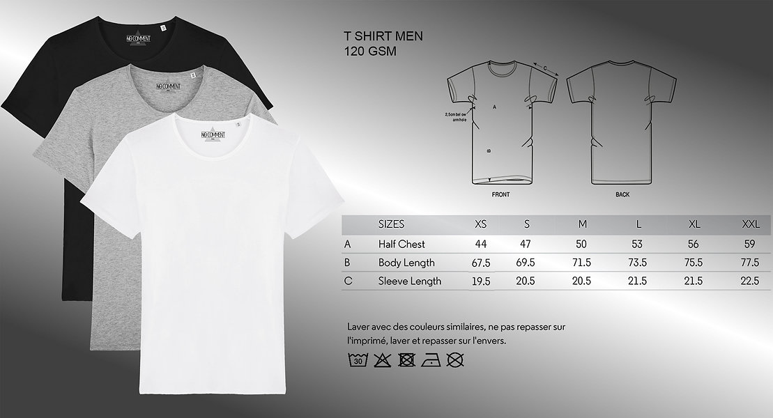 sizing and color t shirt men 120 gsm.jpg
