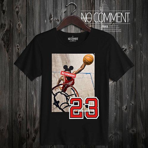 t shirt 23 dunk ref: LTN181