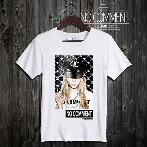 t shirt german hat girl ref: LTN216