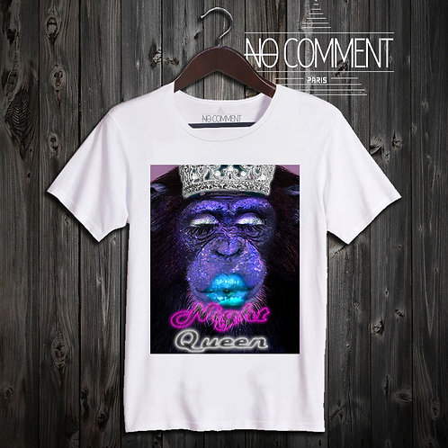 T shirt night queen NCP66
