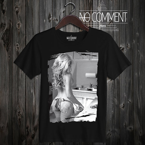 t shirt sexy kitchen ref: SG26