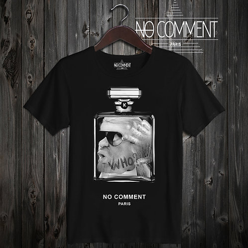 t shirt who? ref: NCP323