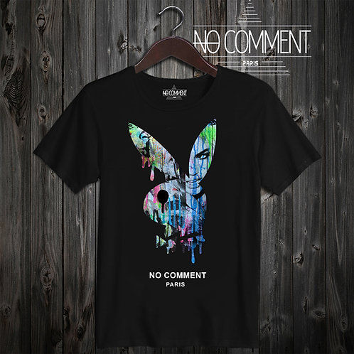 t shirt playboy art ref: NCP326