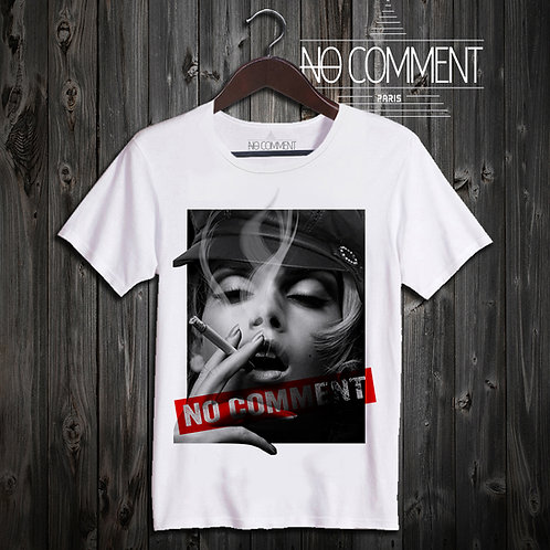 t shirt smoke ref: LTN196