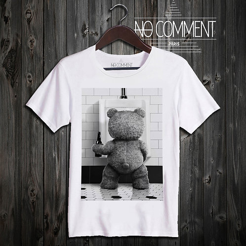 t shirt funny ted ref: FUN03