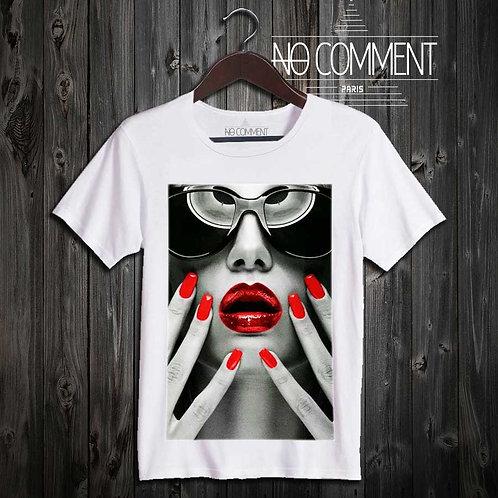 t shirt tendance-glamour-GLAM27