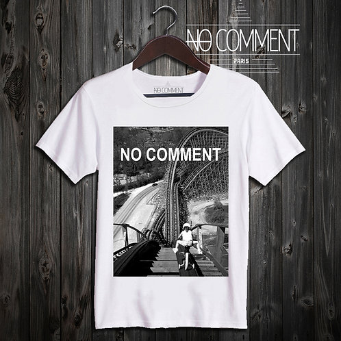 t shirt coaster kid ref: NCLTN142