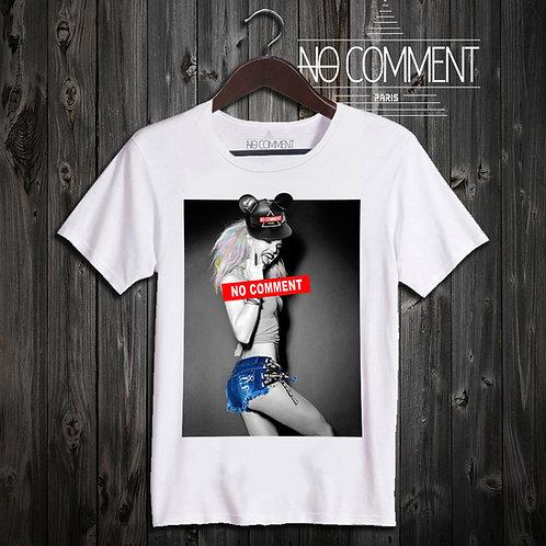 t shirt mickey cap ref: LTN256