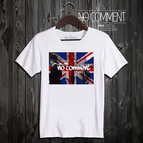 t shirt union dandy ref: LTN102