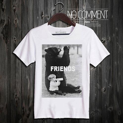 t shirt friends ref: KID10