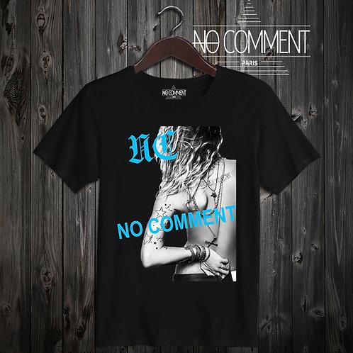 t shirt gothic ref: NCLTN136
