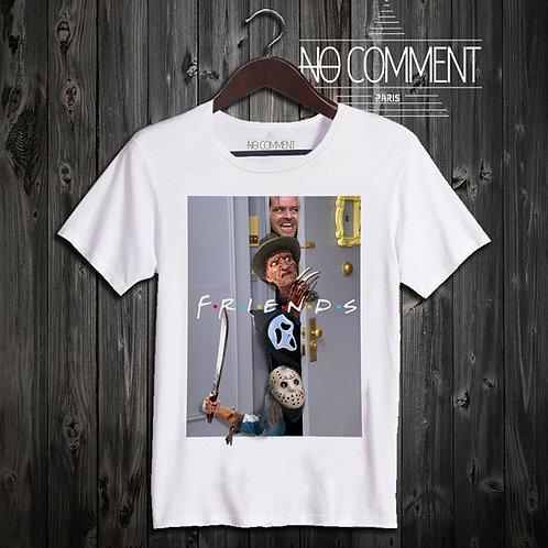 t shirt friend parody ref: NCP55