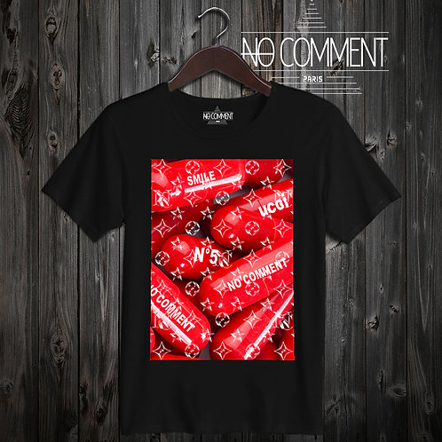 t shirt pills ref: LTN168