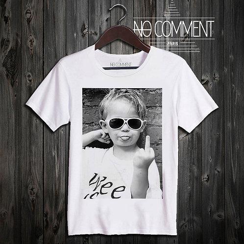 t shirt swag boy ref: KID08