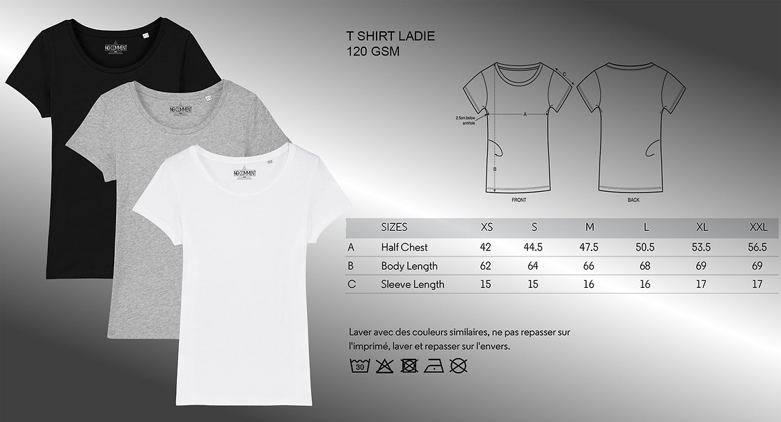 sizing and color t shirt ladie.jpg