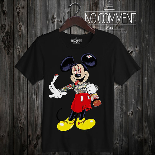 t shirt mickey dope ref: CART08