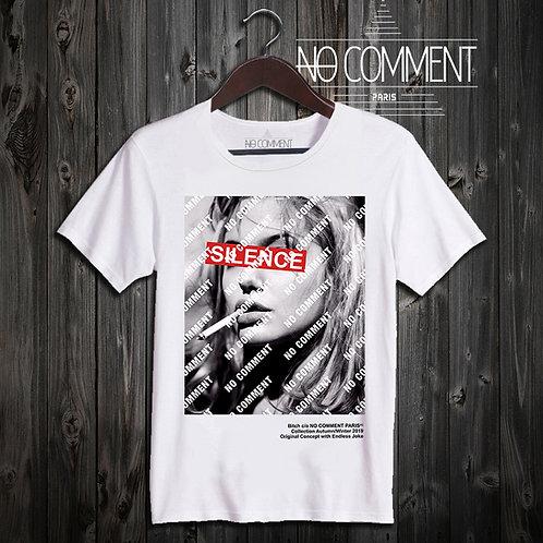t shirt diagonal nc  ref: LTN170