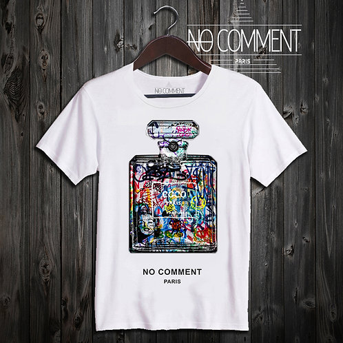 t shirt Coco pop art ref: NCP321