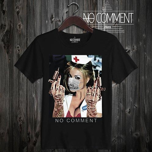 t shirt nurse tattoist ref: NCP21