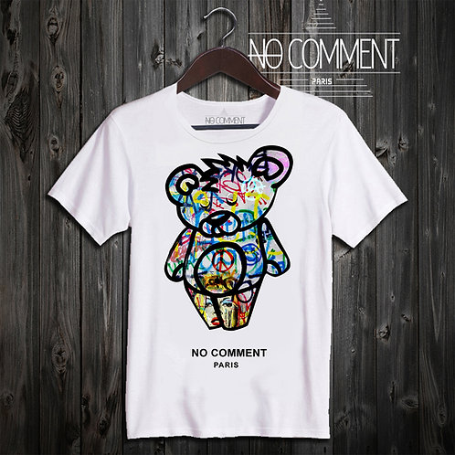 t shirt Ted art ref: NCP325