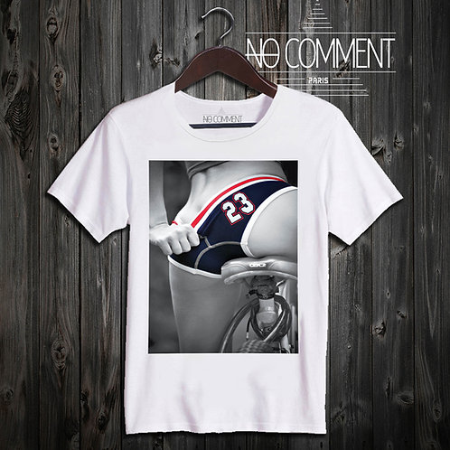 t shirt 23 jordan ref: NEW48