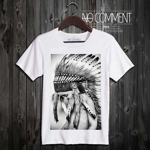 T Shirt indians kid KID01