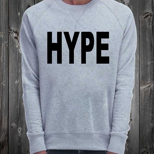 Sweat Shirt HYPE réf: SW11